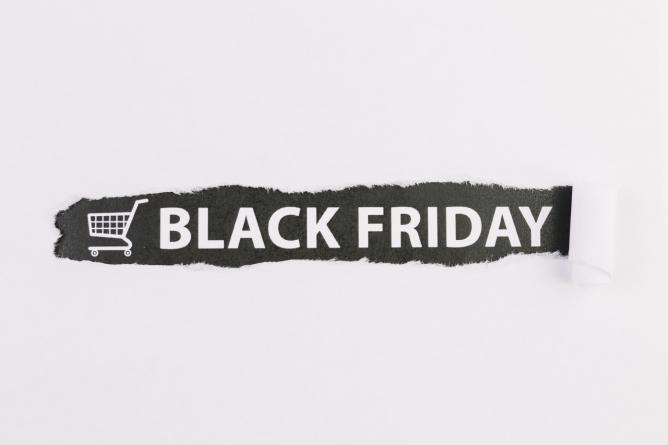 Siga estas dicas se você vai participar da Black Friday