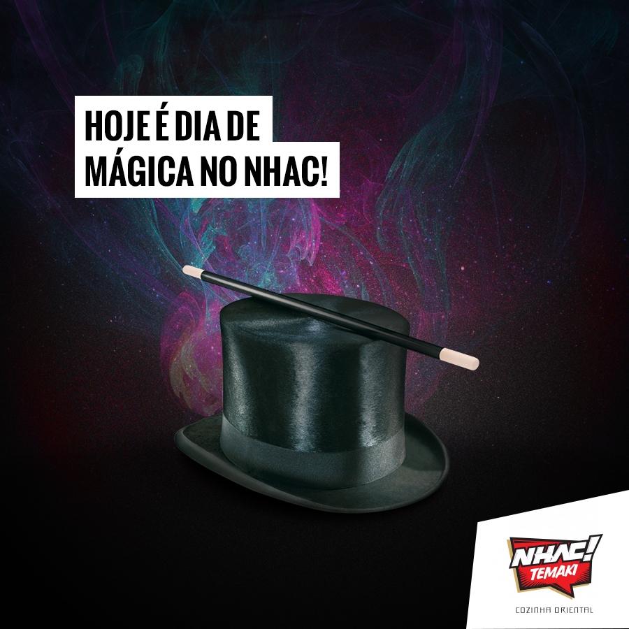 Dia do Mágico