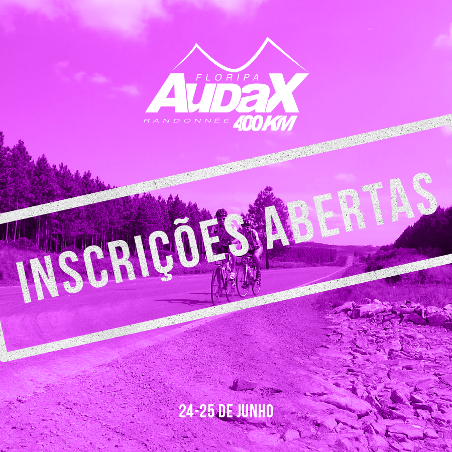 Audax 400 km