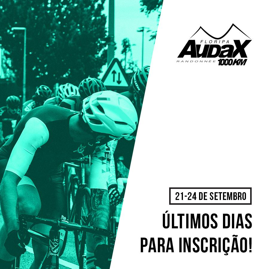 Audax 1000 Km